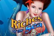 Online Slot Machine Riches of the Sea Free 3D