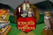 Online Slot Game Knights and Maidens no Deposit