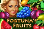 Fortunas Fruit Slot Machine - Play & Read about Risk Game Features