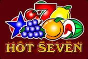 Hot Seven Slot Machine - Rules of the Game & Free to Play