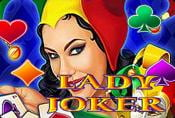 Video Slot Machine Lady Joker Play for Free Online