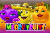Online Slot Game Merry Fruits without Free Download