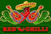 Online Slot Game Red Chilli with Free Spins