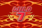 Online Slot Wild 7 no Deposit - Symbols and Bonuses