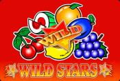 Wild Stars Slot Machine Online by Amatic - Gameplay Details