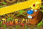 Dam Rich Slot Machine - Free to Play Online Casino Game