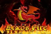 Online Slot Dracos Fire - Settings and Options Review