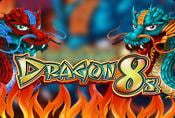 Online Slot Machine Dragon 8s with Paytable Guide