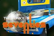 Online Slot Game Funky 70s Play for Fun