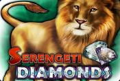 Free Online Slot Serengeti Diamonds with Free Spins