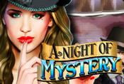 Online Slot Machine A Night Of Mystery with Free Spins