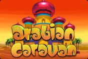 Arabian Caravan Slot - Bonuses & Special Symbols in Microgaming Game