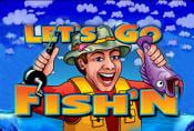 Online Video Slot Lets Go Fishn Free Bonus