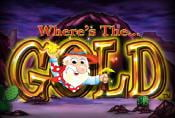 Wheres the Gold Slot Machine - Play for Free Games by Aristocrat