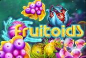 Online Slot Game Fruitoids with Bonuses