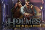 Online Slot Game Holmes and the Stolen Stones - Play Free