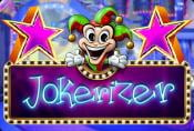 Online Slot Jokerizer - Read Game Review and Play for Free