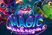 Magic Mushrooms Slot Machine - Play Free With Bonus Round