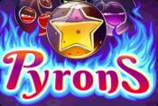 Pyrons Online Slot Game - Play With no Deposit and Registration
