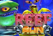 Online Video Slot Reef Run with Bonus Game - Review of Slot