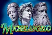 Online Slot Michelangelo no Download