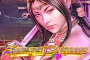 Online Video Slot Samurai Princess - Settings And Bonus Mode