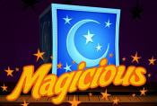 Online Video Slot Magicious Free