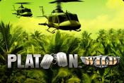 Platoon Wild Slot Machine - Play Online Games by iSoftBet