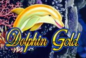 Online Slot Game Dolphin Gold with Bonus Game