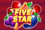 Five Star Slot Machine Online - Read Review and How to Play
