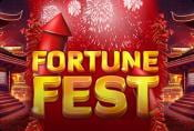 Online Video Slot Machine Fortune Fest Welcome Bonus