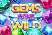 Online Slot Game Gems Gone Wild Free Bonus