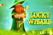 Online Slot Game Lucky Wizard with Bonus Rounds no Downloads