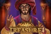 Online Slot Game Aladdins Treasure Free Bonus
