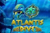 Online Slot Machine Atlantis Dive - Symbols and Payouts