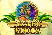 Online Slot Game Aztec Slots with Wild Symbols