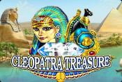 Online Slot Game Cleopatra Treasure - Gameplay Review