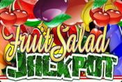 Fruit Salad Jackpot Slot Machine with Recommendations for Gamblers