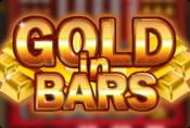 Online Slot Machine Gold In Bars - Payouts and Symbols