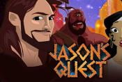 Video Slot Jasons Quest - Prize Levels And Special Symbols