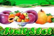 Online Slot Fruit Slot with Bonus