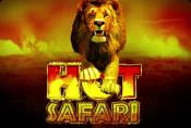Online Slot Machine Hot Safari Free Online