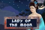 Online Video Slot Lady of the Moon no Download Required