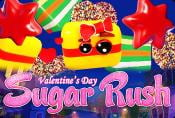 Online Video Slot Machine Sugar Rush Valentines Day no Download