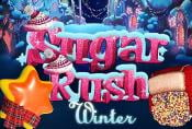 Sugar Rush Winter Slot Machine by Pragmatic Play with Risk Game