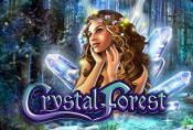 Crystal Forest Online Video Slot with Reviews and Bonus