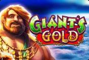 Giants Gold Slot Machine - Review of Control Panel & Symbols
