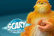 Scary Friends Free Online Slot - Play with Risk and Bonus Game
