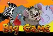 Online Slot Big Game Machines no Money