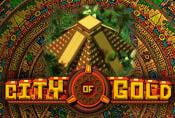 Free Online Slot City Of Gold for Fun
